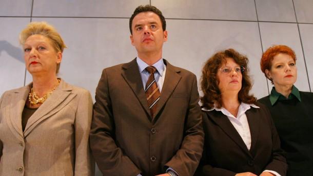 SPD-Rebellin Tesch verlässt Partei