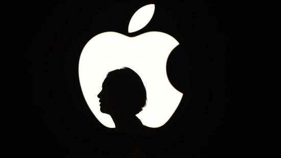 Apple erstmals zwei Billionen Dollar wert