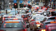 Die Straßen sind voll, die Co2-Belastung hoch. Ist ein Diesel-Fahrverbot ein Schritt in die richtige Richtung?