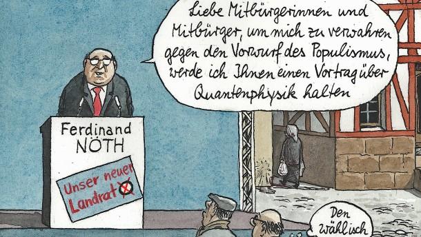 Witze für Deutschland 2016