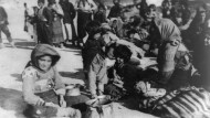 Jungtürkische Massaker an den Christen