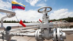 Venezuelas Wirtschaft droht der Kollaps