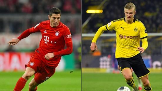 Gipfeltreffen in der Bundesliga
