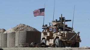 Syrische Kurden bitten Assad um Hilfe gegen die Türkei