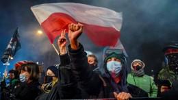Warum Polens Regierung auf Zeit spielte