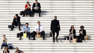 """""""Viele Manager haben Angst, Entscheidungen zu treffen"""""""