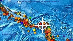 Moeglicherweise mehrere Tote nach Tsunami im Suedwestpazifik