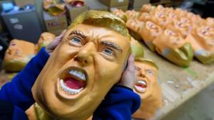 Seehofer lädt Trump nach Bayern ein