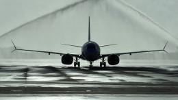 """Ist die Boeing 737 Max nun """"eines der sichersten Flugzeuge""""?"""