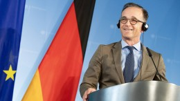 Regierung will weitere IS-Kinder nach Deutschland holen