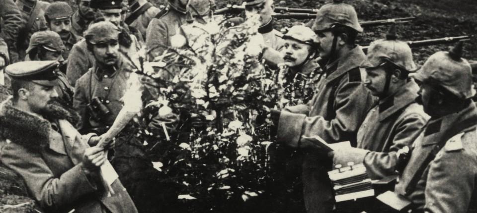 Weihnachten Im 2 Weltkrieg