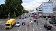 Ab 2019 soll es auch in Stuttgart Fahrverbote für Dieselautos der Euro-Abgasnorm 4 und schlechter geben.