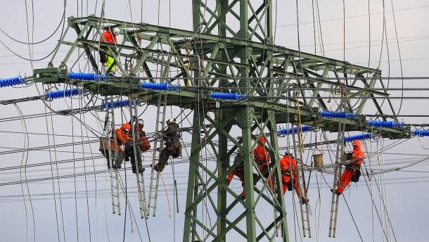 Neue Kosten in Milliardenhöhe für Stromkunden