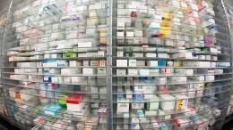 Pharmahersteller klagen wegen Preisbremse