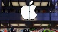 Apple baut seine Präsenz in Amerika aus.