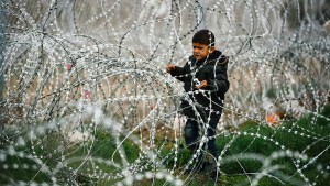 EU-Staaten drängen auf Abschottung