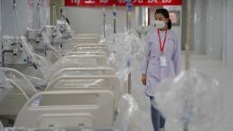 Epidemie soll sich erst Ende April stabilisieren