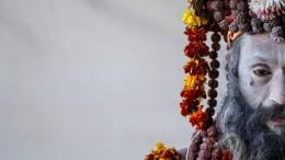 "Tiefe Meditationen beim ""Kumbh Mela"""