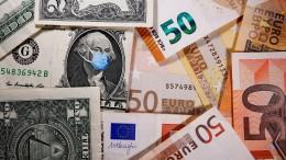 Über die Währungspsychologie von Anlegern
