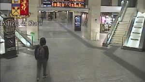 Mutmaßlicher Kontaktmann Amris in Berlin festgenommen