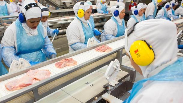 Weltgrößter Fleischkonzern JBS Ziel einer Hackerattacke
