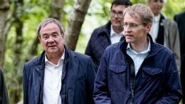 Günther lehnt CDU-Vorsitz ab, weiter Kritik an der CSU