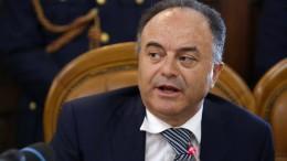Mafia-Boss in Kalabrien gefasst
