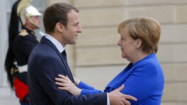 Darum ist der Aachener Vertrag eine große Chance