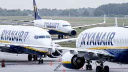 Ryanair einigt sich mit Verdi