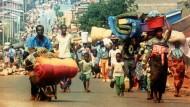Ruanda bemüht sich um Versöhnung