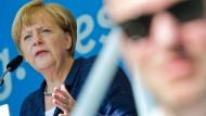 Merkel: Dieses Projekt werden wir umsetzen