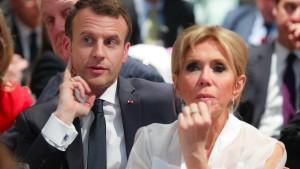 Die Methode Macron