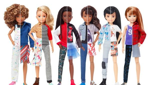 Amerikanisches Unternehmen bringt geschlechtsloses Spielzeug auf den Markt