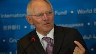Schäuble: Griechenland muss mehr tun
