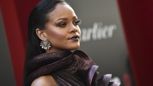 Rihanna geht gegen Schönheitssalon vor