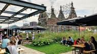 Energetisch und verschwendungsfrei: Brüssel wird grün