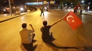 Mehr als 27.000 Klagen gegen die Türkei sind unzulässig