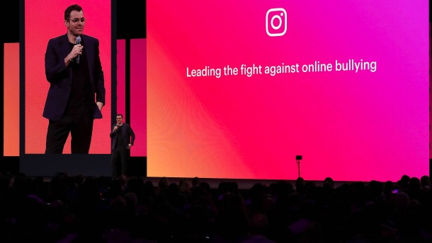 So kreativ will Instagram künftig gegen Mobbing vorgehen