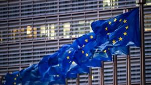 EU macht Schulden in Rekordhöhe