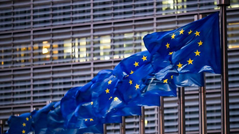 Die Wirtschaft in der EU könnte sich nach der Corona-Krise schneller erholen als bisher erwartet.