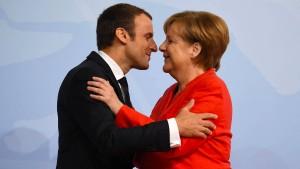 Die Doppelmoral der Europäer