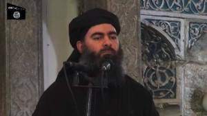 Wie gefährlich ist der IS nach Bagdadis Tod?