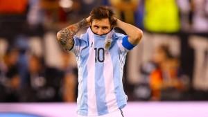 Lionel Messi wegen Steuerhinterziehung verurteilt