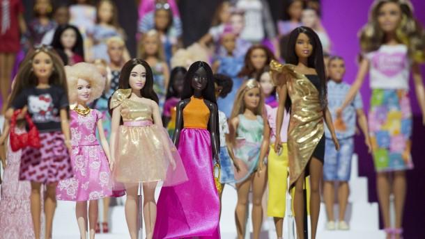 """""""Barbie"""" verkauft sich wieder gut"""