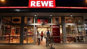 Das Rewe-Prinzip