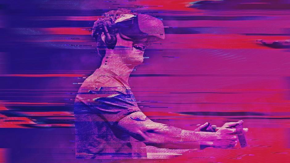 """Viel mehr als """"Virtual Reality"""": Nicht nur Mark Zuckerberg setzt auf das """"Metaversum""""."""