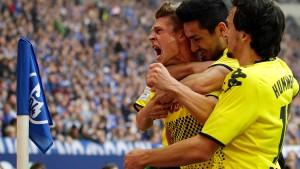 BV Borussia Unaufhaltsam