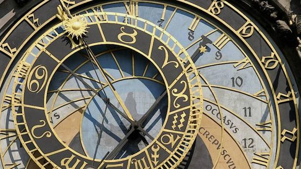 Geschichtsunterricht Wie die Zeit aus der Geschichte verschwindet Forschung und Lehre FAZ