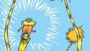 cover kibu seuss lorax