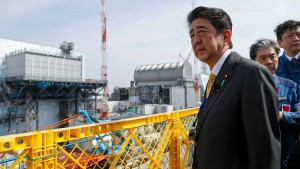 Steigende Kosten gefährden Japans Atomstrom